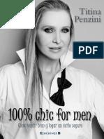 Muestra 100% Chic for Men