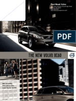 2010 Volvo XC60 Paul Moak MS
