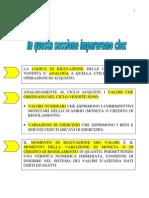 Corso di contabilità e bilancio SESSIONE - 4