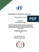 Universidad Politécnica de Zacatecas
