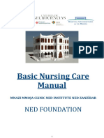 Book NED Nurse 1