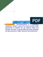 Corso di contabilità e bilancio SESSIONE - 9