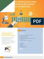 eBook Melhores Praticas Distribuidor Bi
