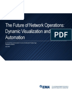 White-Paper the Future of Network Operations