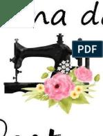 Usina Da Costura Logo