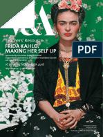 Frida Kahlo Objectpack