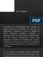 Las Logias
