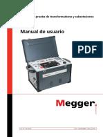 TDX Manual En