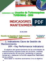 58759245 Presentacion Indicadores de Mantenimiento f Pae