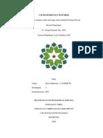 Rita Nurfitriani (1142060070) Uji Sensoris Dan Motorik