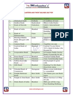 List-of-Banks-headquarters-and-their-taglines .pdf