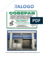 Catalogo Cobepan 2013-A Mini