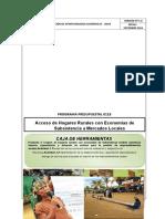 Caja de Herramientas NRI PP-2014