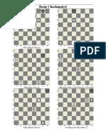 1 Basic Checkmates