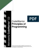 Codewarrior Principles Of Programming.pdf