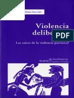 La traicion a la maat La violencia cont.pdf