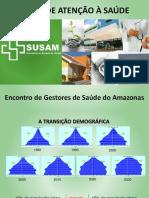 Rede Saúde Manaus