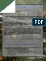 Battletech Domination v2.2 RULEBOOK