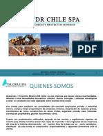 Presentacion DR Chile