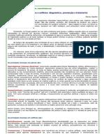 Fungos Em Peixes e Anfíbios - Prevenção e Tratamento