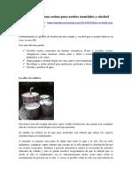 Cómo construir una cocina para aceites esenciales y alcohol.pdf