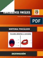 CONCURRENCIA VOCÁLICA PPT.pdf