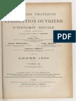 E. Lévy - Le Droit Repose Sur Des Croyances