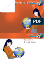 Contenido 05 - El Período Colonial (1).ppt