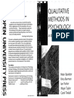 Libro.  E.W. Banister-Qualitative Methods in Psychology (1997).pdf