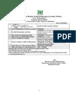 E- Procurement Tender Notice for Medicines (2)
