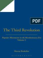 Murray Bookchin - The Third Revolution Volume 3