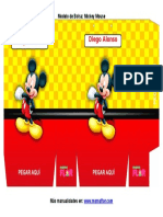 Mickey Mouse.docx