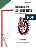 Guia 2015 Resuelta Prueba