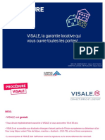 Procedure Visale FR