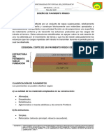 Diseño de Pavimento Rigido Pca Urcos Los Pinos