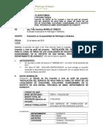 Informe Frida_evaluacIon_HIDROLOGIA - SAN RAFAEL