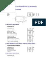 8. Diseño Cámaras de Distribución Laguna Primaria.xls