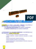 Corso di contabilità e bilancio SESSIONI - 1 e 2