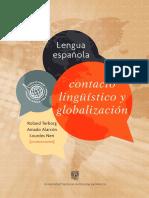 Lengua española, contacto lingüístico y globalización DESGLOSAR.pdf