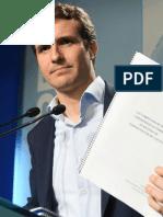 AUTO CASO MÁSTER DE PABLO CASADO