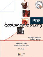 Cirugia Toracica CTO 3.0_booksmedicos.org