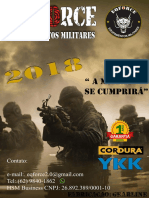 Catalogo 2018 - Eqforce