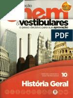 10 Historia Geral Colecao Enem