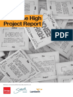 The Knee High Project Report_0.pdf