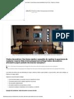 Vinilos Decorativos, Una Alternativa Al Papel PintadoBlog Grupo Prosol – Expertos en Láminas