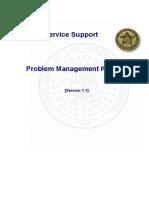 ProblemManagementProcess.doc