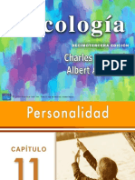 MORRIS Psicologia Cap11