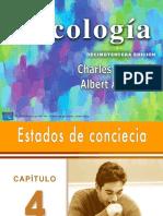 MORRIS Psicologia Cap4