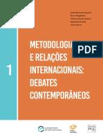 Metodologia E Relações Internacionais