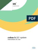 Roche Cobas B221 - User manual.pdf
